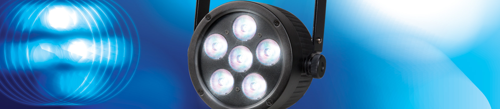 ThinTri38 Venue Lighting Effects