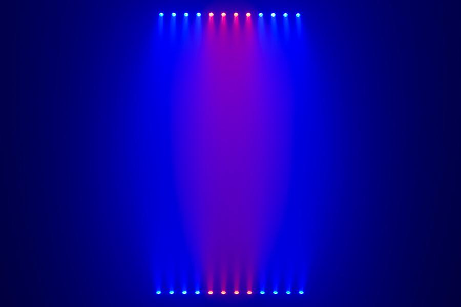 Venue TriStrip 3Z Blue Purple Blue