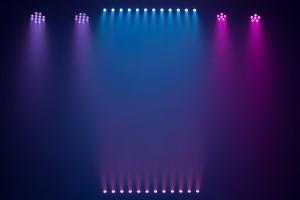 Venue Lighting System