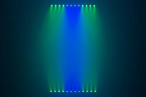 Venue TriStrip 3Z Green Blue Green