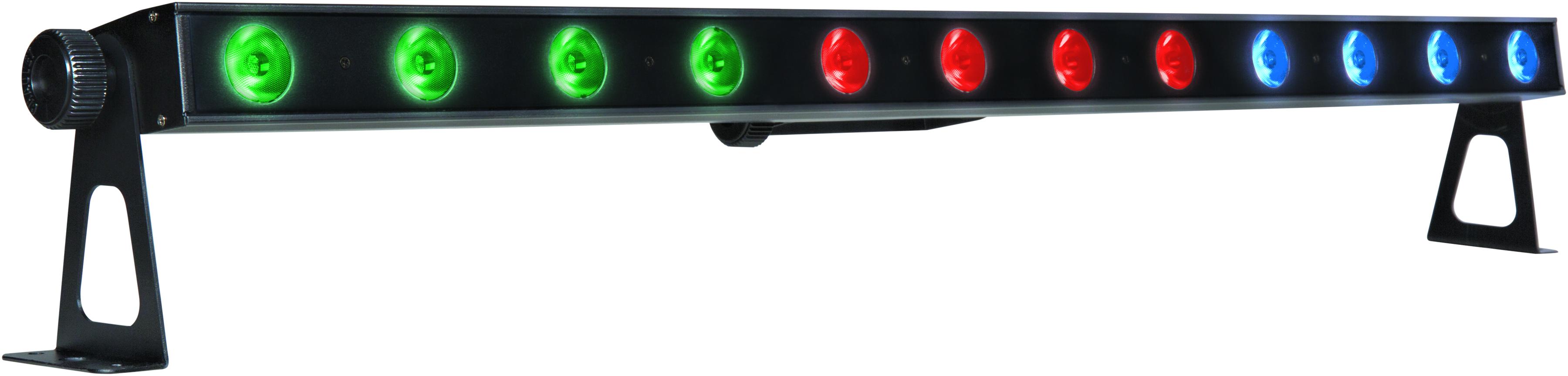 Venue by Proline TriStrip 3Z Tri LED Color Strip