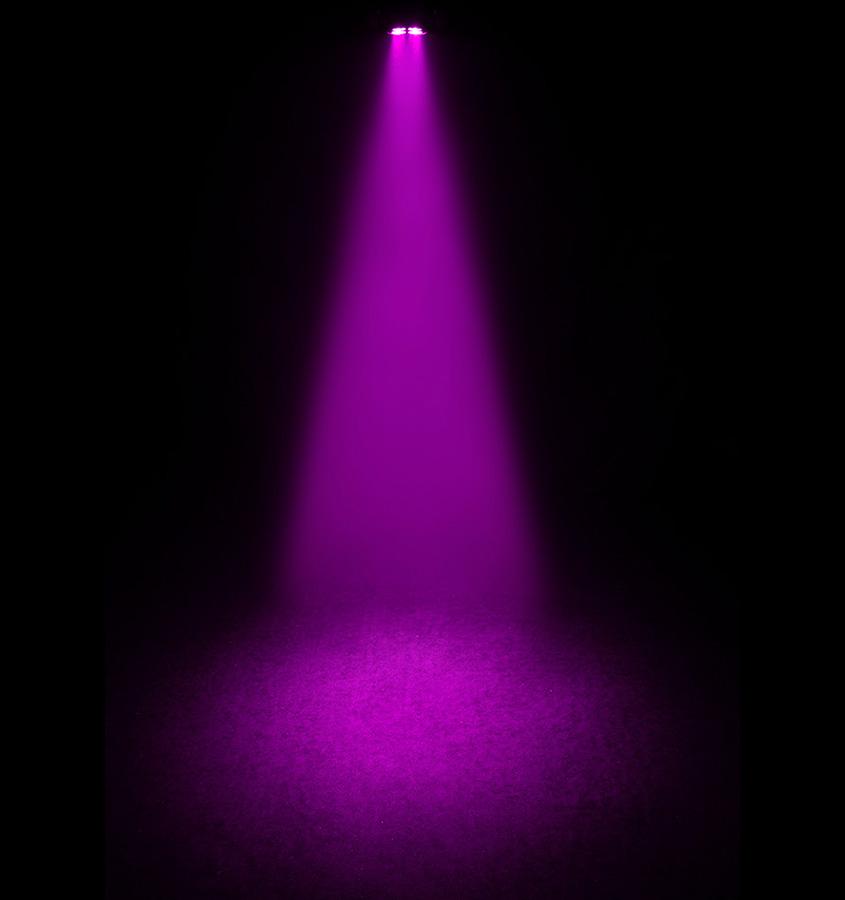 Venue Revolver Wash Purple
