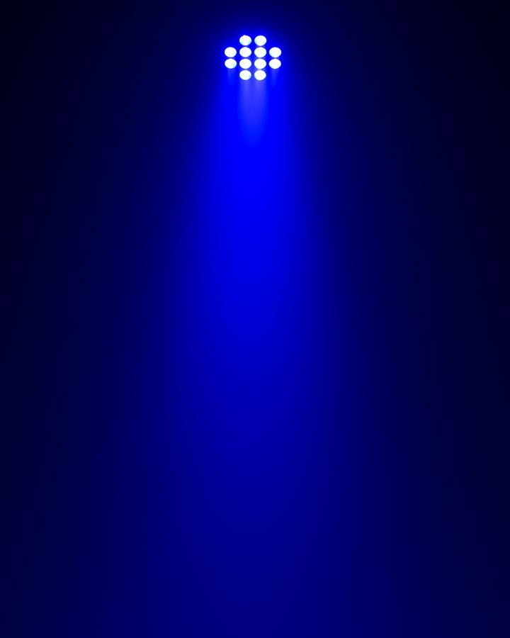 Venue Tetra 12 RGBA Blue
