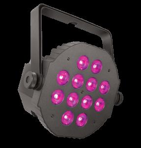 Venue Tetra 12 RGBA LED Wash Light
