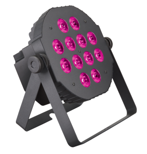 Venue Tetra 12 RGBA LED Wash Light