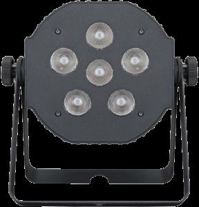 Venue Tetra 6 RGBA LED Wash Light