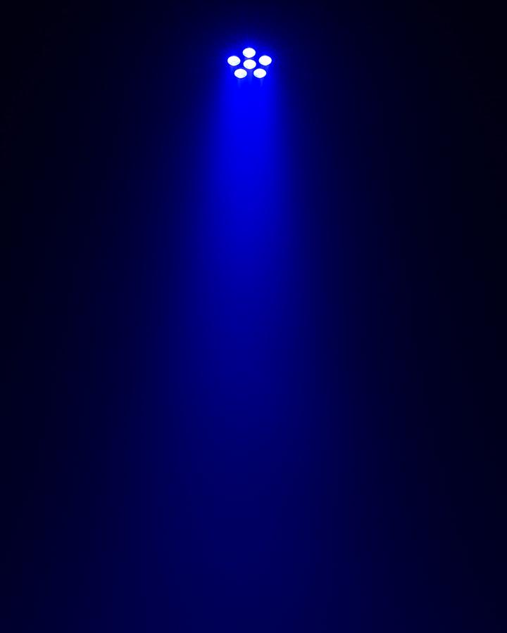 Tetra 6 RGBA Blue