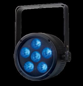 Venue ThinTri38 Tri LED Stage Light