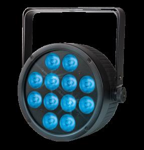Venue ThinTri64 Tri LED Stage Light