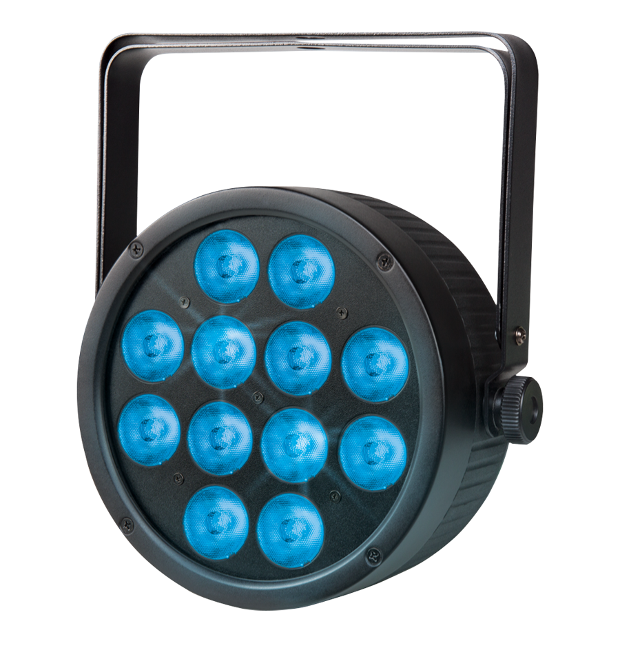 Venue ThinTri64 Tri LED Stage Light