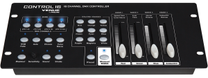 Venue Control 16