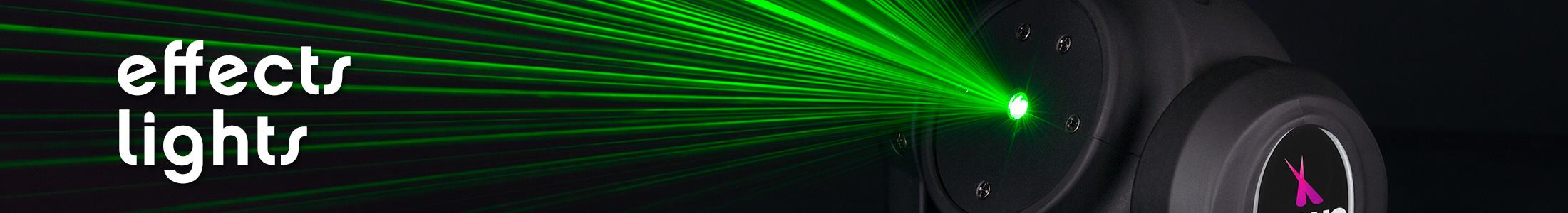 Venue Effects Lights