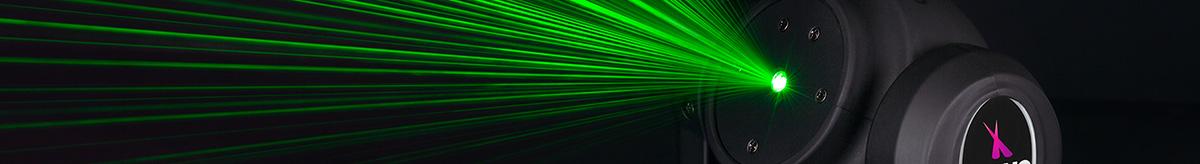 Venue Revolver Laser