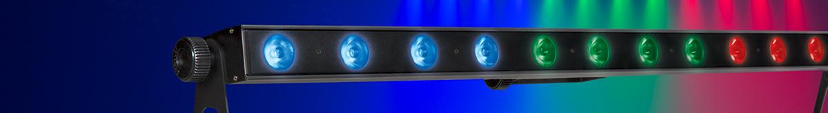 Venue TriStrip 3Z LED Color Strip