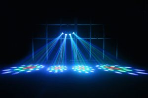 Venue Tetra Beam Blue