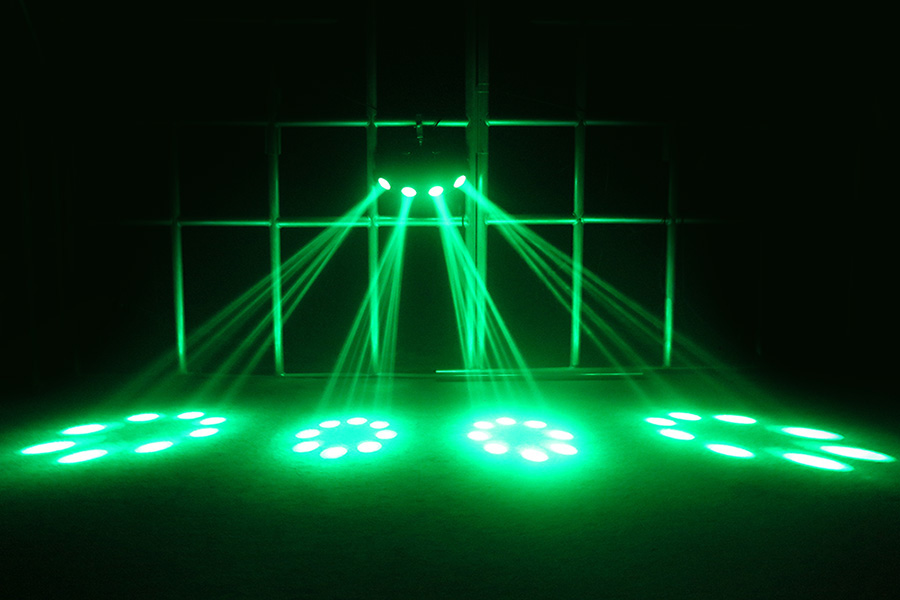 Venue Tetra Beam Green